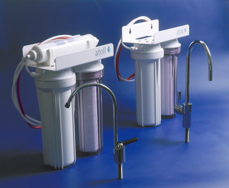 Фильтры для очистки воды: роскошь или необходимость?
