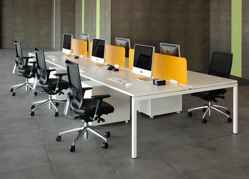 Офисная мебель. Выбор идеальной привлекательной офисной мебели