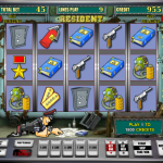 Игровой слот Resident - испытай фортуну онлайн в автоматы Vulcan Vegas