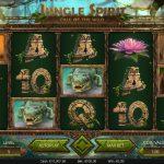Игровой автомат Jungle Spirit - за крупными победами в онлайн казино Икс