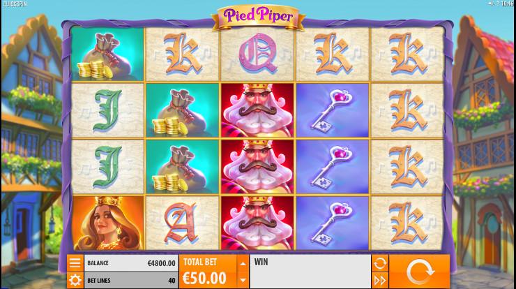 Игровой автомат Pied Piper - бесплатно играть в онлайн Вулкан казино