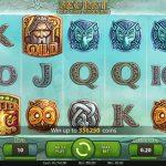 Игровой автомат Secret of the Stones - в казино Джойказино выиграй по крупному