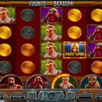 Игровой автомат Vikings Go Berzerk - получай бонус для игры на bestonlinecasinobonus.ru