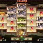 Игровой автомат Jumanji - в казино Адмирал Х испытай удачу